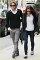 Ashley Greene and Jackson Rathbone in Vancouver(April 20) - jackson-rathbone photo