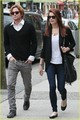 Ashley Greene and Jackson Rathbone in Vancouver(April 20)