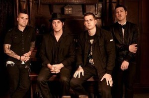 Avenged Sevenfold<3Xoxox
