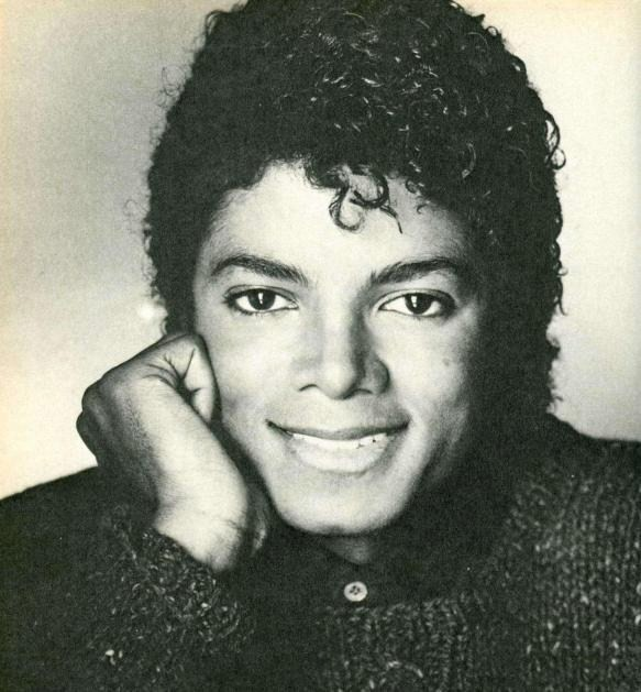 Beautiful Smile - The Thriller Era Photo (21202183) - Fanpop
