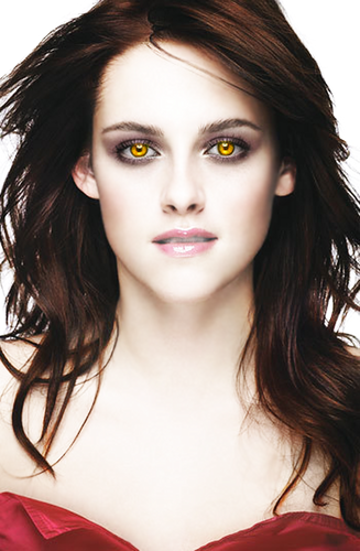 Bella Cullen - twilighters Fan Art