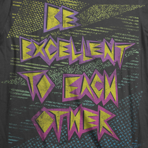 Bill and Ted's Excellent Adventure