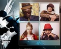 Black Eyed Peas - Обои