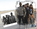 Black Eyed Peas - Wallpaper - black-eyed-peas wallpaper