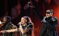 Black Eyed Peas - Word Cup Kick-Off konzert - Africa