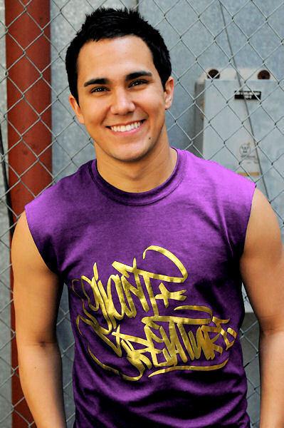 Carlos Photo... Carlos