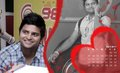 Cute Sanu - suresh-raina photo