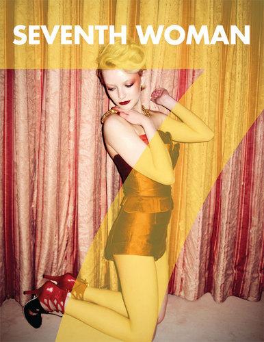DBR - 7th WOMAN Magazine