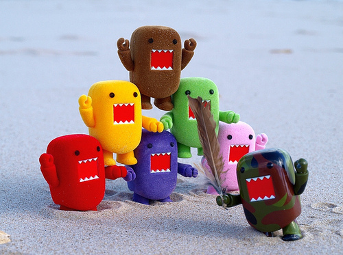 Domo Kun Images DOMO Wallpaper And Background Photos