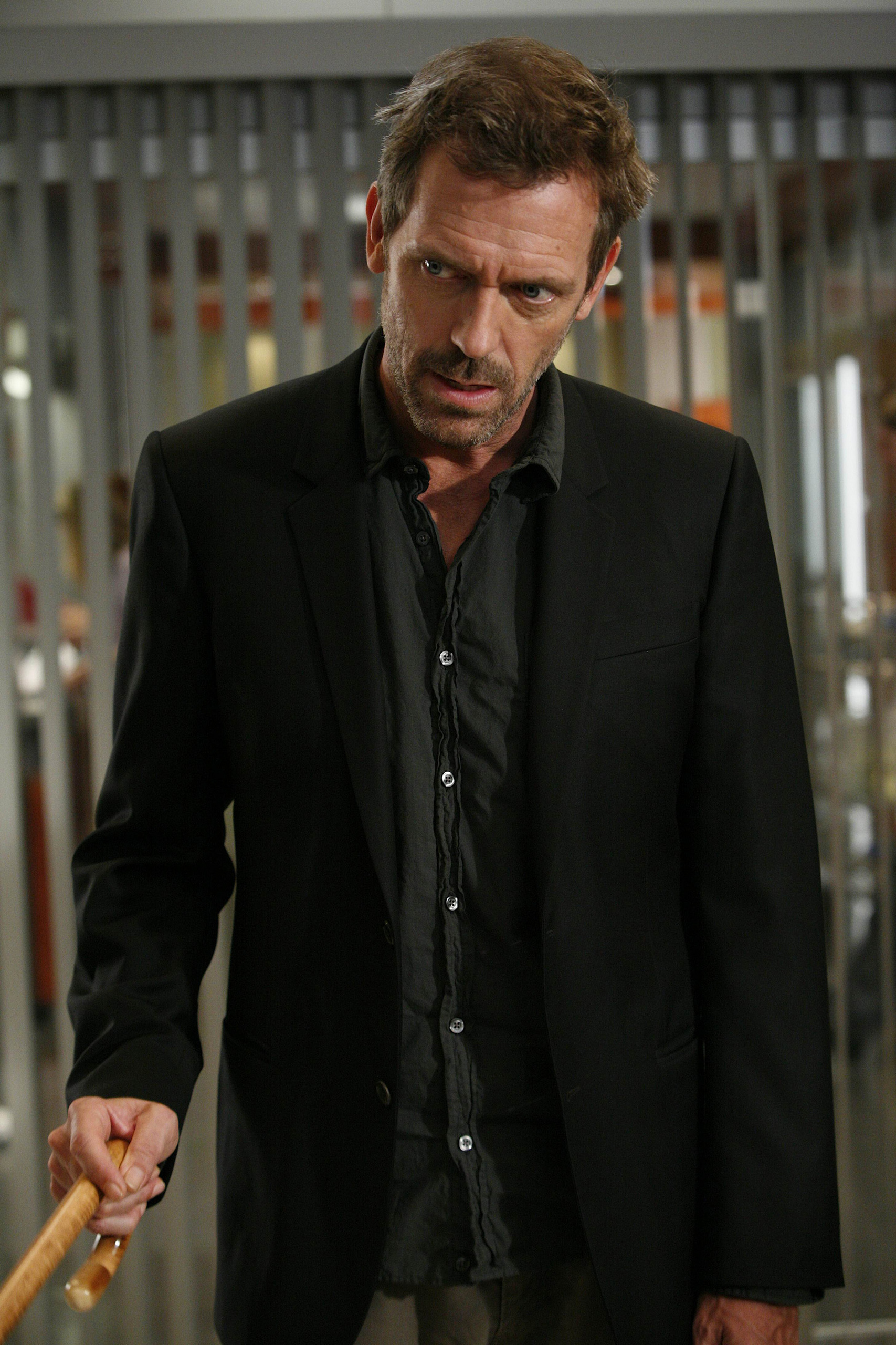 Dr Gregory House Dr Gregory House Photo 21239402