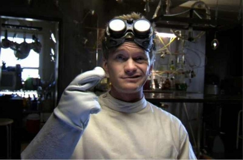 Dr. Horrible's Sing-A-Long Blog wallpaper titled Dr. Horrible's Sing-A-Long Blog