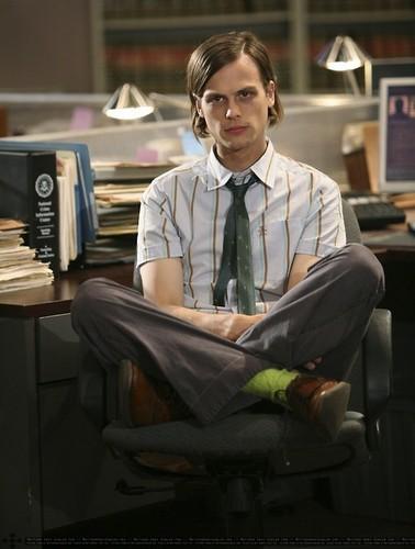 Dr Reid