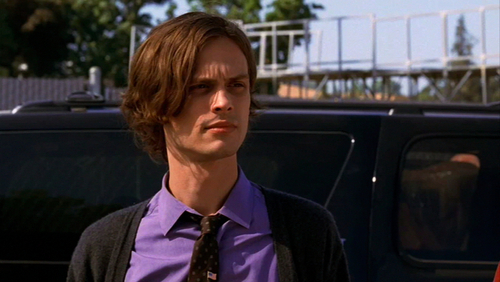 Dr. Spencer Reid wallpaper with a business suit titled Dr Reid