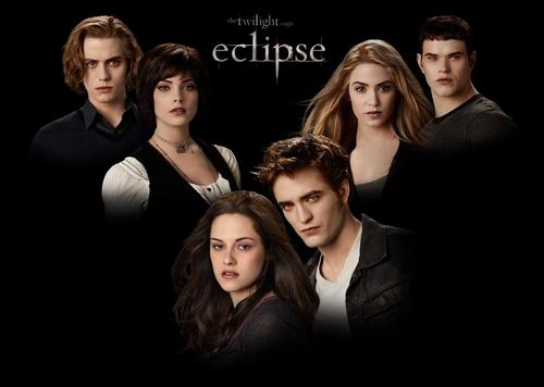 The Twilight Saga: Eclipse (2010) - Movie - Moviefone