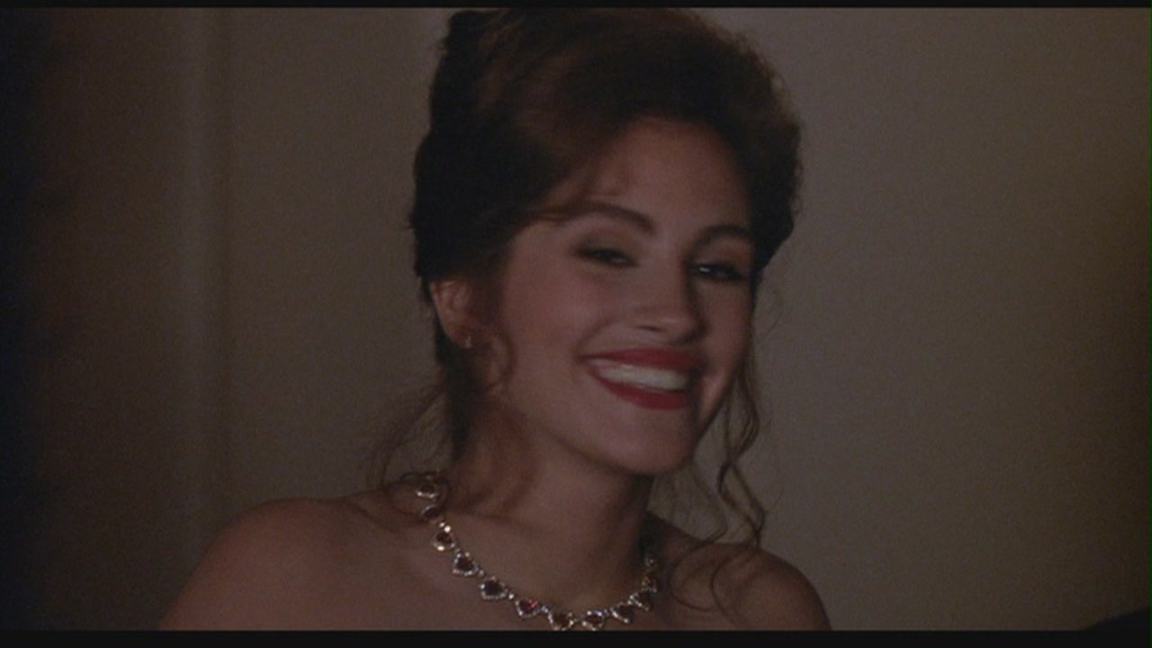 the pretty woman Pretty woman is a 1990 film about a man in a legal but hurtful business who needs an escort for some social events, and hires a beautiful prostitute he meets only.