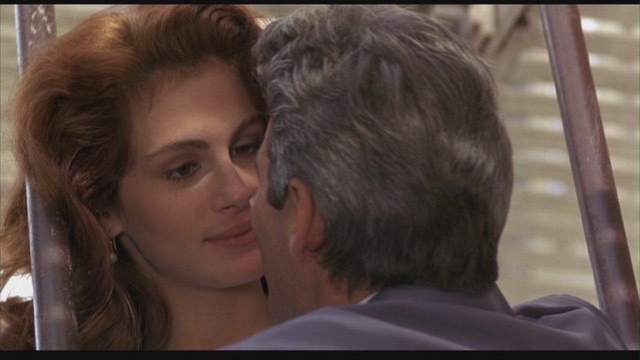 Edward & Vivian in