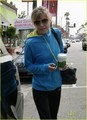 Ellen Pompeo Sips Starbucks in Studio City - ellen-pompeo photo