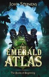 Esmeralda Atlas