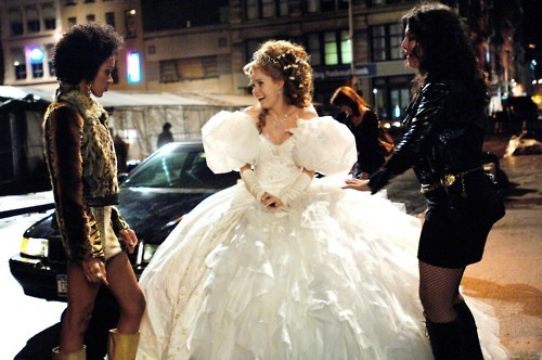 Enchanted. ♥