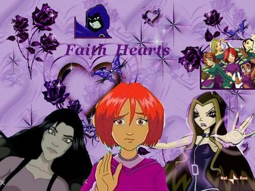 Faith Hearts