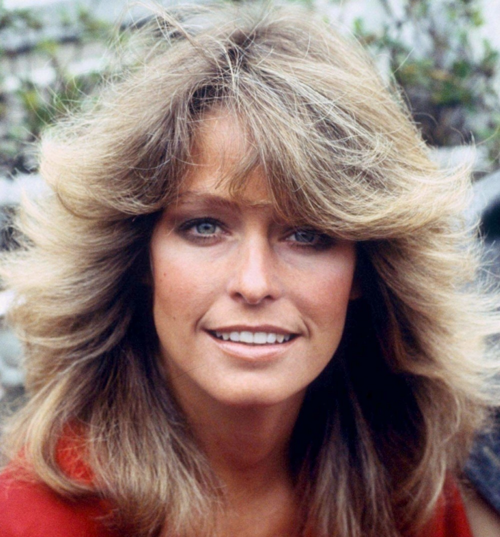 Farrah Fawcett Images Farrah Fawcett Hd Wallpaper And