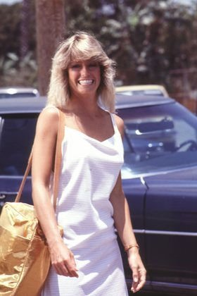 Farrah Fawcett Wallpapers