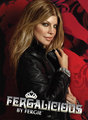 Fergalicious - Fergie - black-eyed-peas photo