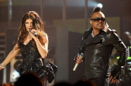 Fergie And Apl.De.Ap. - konsert