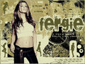 Fergie - black-eyed-peas fan art