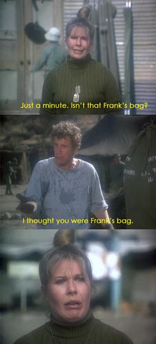 Frank's Bag