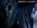 Freddy vs Jason - friday-the-13th wallpaper