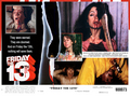 Friday the 13th (1980) - friday-the-13th wallpaper