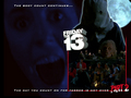 friday-the-13th - Friday the 13th Part 2 wallpaper