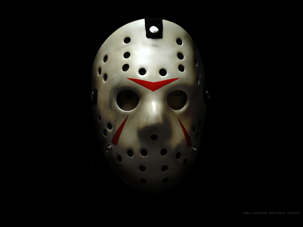 Friday the 13th Part 3 - Friday the 13th Wallpaper (21227964 ...