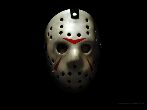 Friday the 13th Part 3 - friday-the-13th Wallpaper