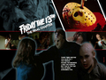 friday-the-13th - Friday the 13th: The Final Chapter wallpaper