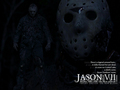 Friday the 13th: The New Blood - friday-the-13th wallpaper