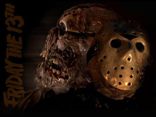 Friday the 13th wallpaper titled Friday the 13th: The New Blood