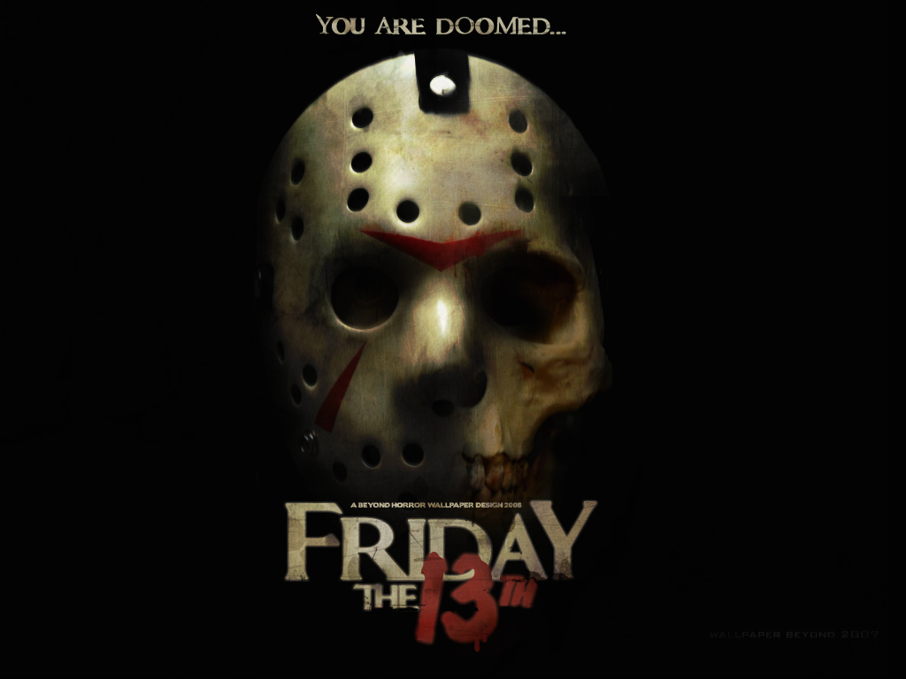 Friday the 13th - Friday the 13th Wallpaper (21227355) - Fanpop