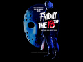 friday-the-13th - Friday the 13th wallpaper