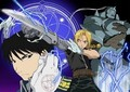 Full metal Alchemist - just-anime photo