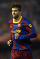 G. Pique (Real Madrid - Barcelona, Copa del Rey Final)