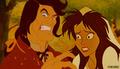 Gaston/Vanessa