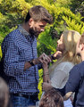 Gerard Piqué said Shakira: Will you marry me? - shakira-and-gerard-pique photo