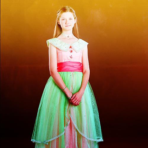 Ginny Fan Art - Ginevr...