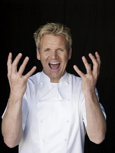 Gordon Ramsay Fan Club | Fansite with photos, videos, and more
