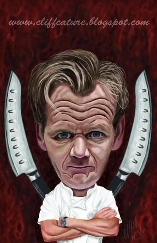 Gordon!