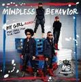 Group - mindless-behavior photo