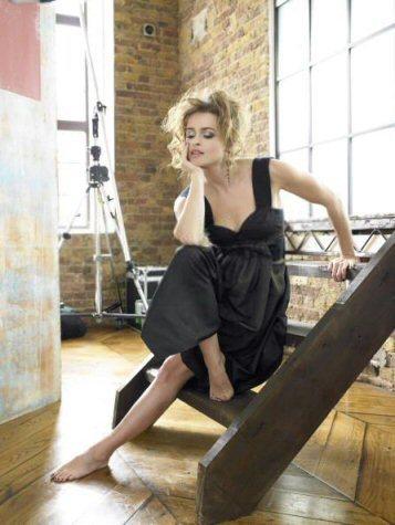 Helena various photoshoots - Helena Bonham Carter Photo ... Helena Bonham Carter Facebook