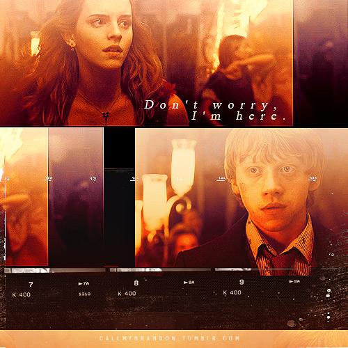 Hermione - Hermione Granger Fan Art (32234882) - Fanpop